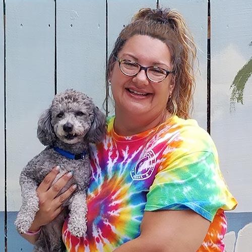 Dawn Harris - TLC Pet Services